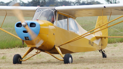 A picture of VHLDT - Van's Aircraft RV14 - [140190] - © Phil Vabre
