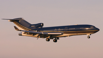 N800AK - Boeing 727-23(Q) - Peninsula Aviation