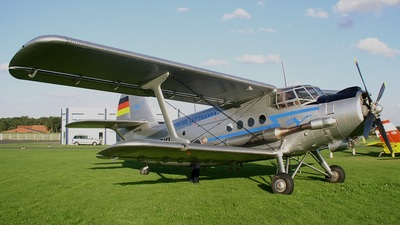D-FONL - Antonov An-2T - Classic Wings