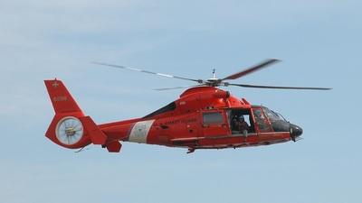 6598 - Aérospatiale HH-65 Dauphin - United States - US Coast Guard (USCG)