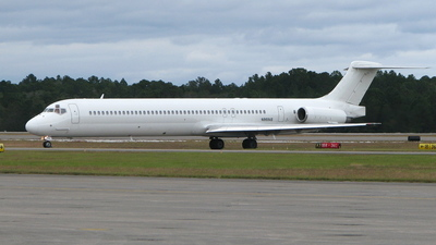 N969AS - McDonnell Douglas MD-83 - Untitled