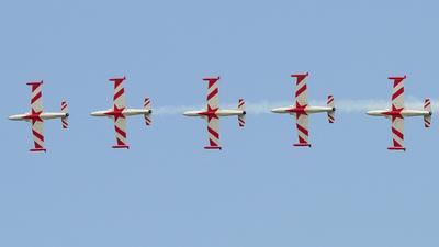 YU-YAD - Soko G-2A Galeb - Aero Club - Galeb
