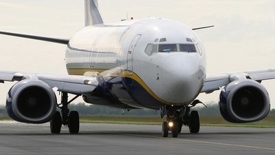 EI-CSP - Boeing 737-8AS - Ryanair