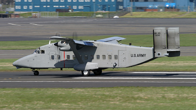 93-1318 - Short C-23C Sherpa - United States - US Army