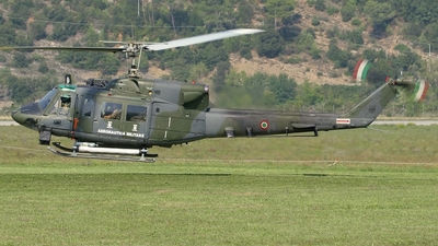 MM81148 - Agusta-Bell AB-212AM - Italy - Air Force