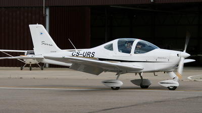 CS-URS - Tecnam P2002 Sierra - Private
