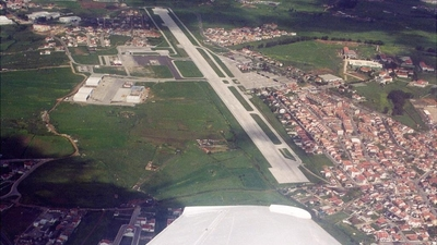 LPCS - Airport - Airport Overview