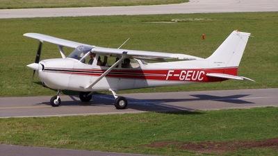 A picture of FGEUC - Cessna  F172P - [2231] - © Graham Hocquard