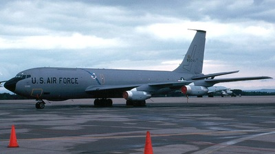 58-0045 - Boeing KC-135Q Stratotanker - United States - US Air Force (USAF)