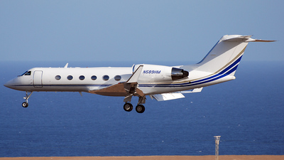 A picture of N589HM -  - [] - © moi
