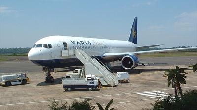 PP-VPV - Boeing 767-375(ER) - Varig