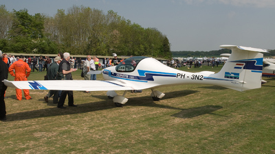 PH-3N2 - Atec Zephyr 2000 - Private