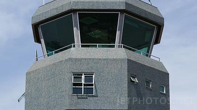 SBLO - Airport - Control Tower