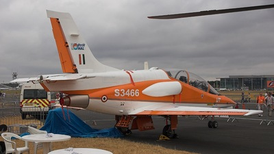 S3466 - Hindustan Aeronautics HJT-36 Sitara - India - Air Force