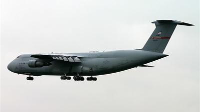 69-0003 - Lockheed C-5A Galaxy - United States - US Air Force (USAF)