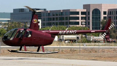 A picture of N44NG - Robinson R44 - [1078] - © Craig Allyn Rose