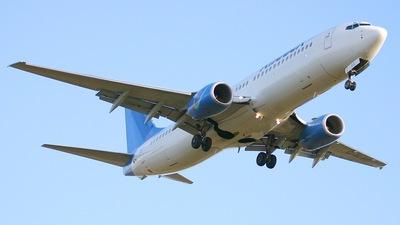 G-XLAG - Boeing 737-86N - Ryanair
