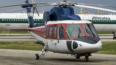 G-BJFL - Sikorsky S-76A - Bristow Helicopters