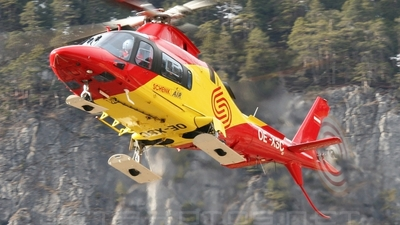 OE-XSC - Agusta A109E Power - Schenk Air