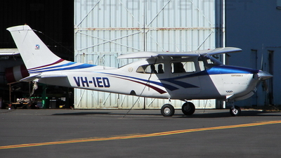 A picture of VHIED - Cessna 210N - [21064605] - © DaveWilson