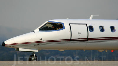 PT-WSB - Bombardier Learjet 31A - VIP Jet Aerotaxi
