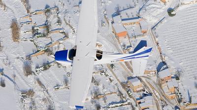 EC-JTI - Cessna 172R Skyhawk II - Aero Club - Barcelona-Sabadell
