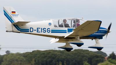 D-EISG - Robin DR400/180R Remorqueur - Private