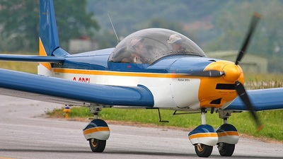 G-CDFL - Zenair Zodiac CH 601 - Private