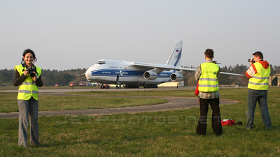 EPSC - Airport - Spotting Location