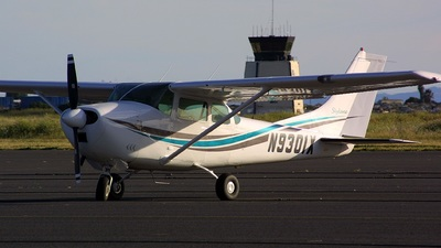 N9301X - Cessna 182E Skylane - Private