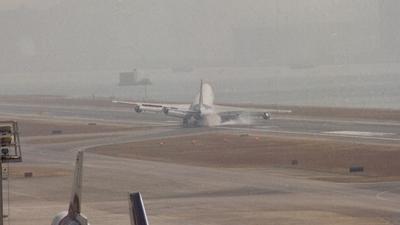 JA8167 - Boeing 747-281F(SCD) - Nippon Cargo Airlines (NCA)