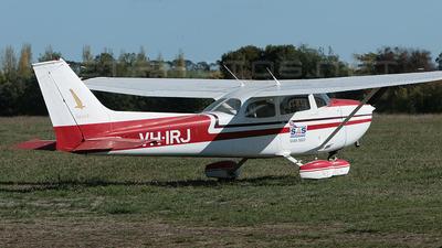A picture of VHIRJ - Cessna 172M Skyhawk - [17263223] - © Rob Van Empel / EAP©