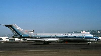 N8879Z - Boeing 727-225(Adv) - Eastern Air Lines