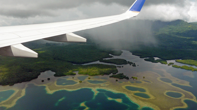 N14249 - Boeing 737-824 - Continental Micronesia