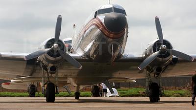 HK-3037 - Douglas DC-3 - Arall - Aerolineas Llaneras