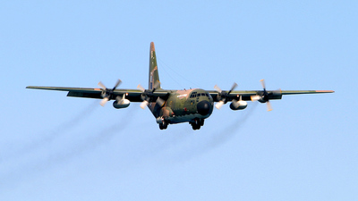 745 - Lockheed C-130H Hercules - Greece - Air Force