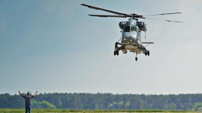 163546 - Kaman SH-2G Super Seasprite - Poland - Navy