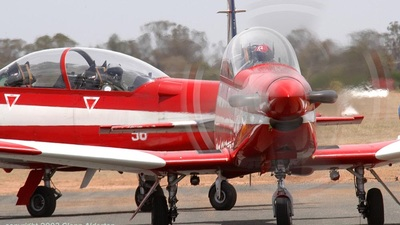 - Pilatus PC-9 - Australia - Royal Australian Air Force (RAAF)