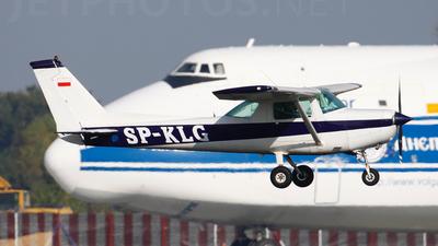 SP-KLG - Cessna 150 - Private