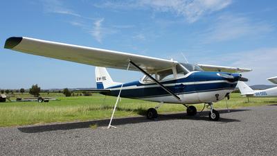 A picture of VHFBL - Cessna 172F Skyhawk - [17252936] - © David Knudsen