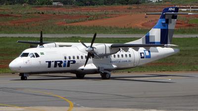 PT-TTL - ATR 42-320 - TRIP Linhas Aéreas