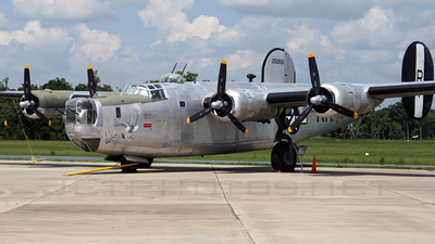 N94459 - Consolidated B-24 Liberator - United States - US Army Air Force (USAAF)