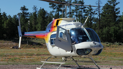 N3893U - Bell 206L-3 LongRanger - Papillon Grand Canyon Helicopters
