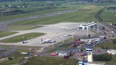 EPGD - Airport - Airport Overview