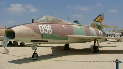096 - IAI Sa'ar - Israel - Air Force