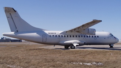 A picture of N316VX -  - [] - © Marian Musil