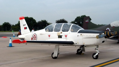 11417 - Socata TB-30 Epsilon - Portugal - Air Force