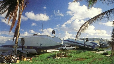 N628SS - Grumman G-73 Mallard - Virgin Islands Seaplane Shuttle