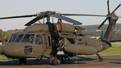 88-26019 - Sikorsky UH-60A Blackhawk - United States - US Army