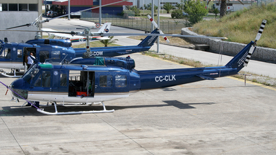 CC-CLK - Bell UH-1H Iroquois - HeliPortugal